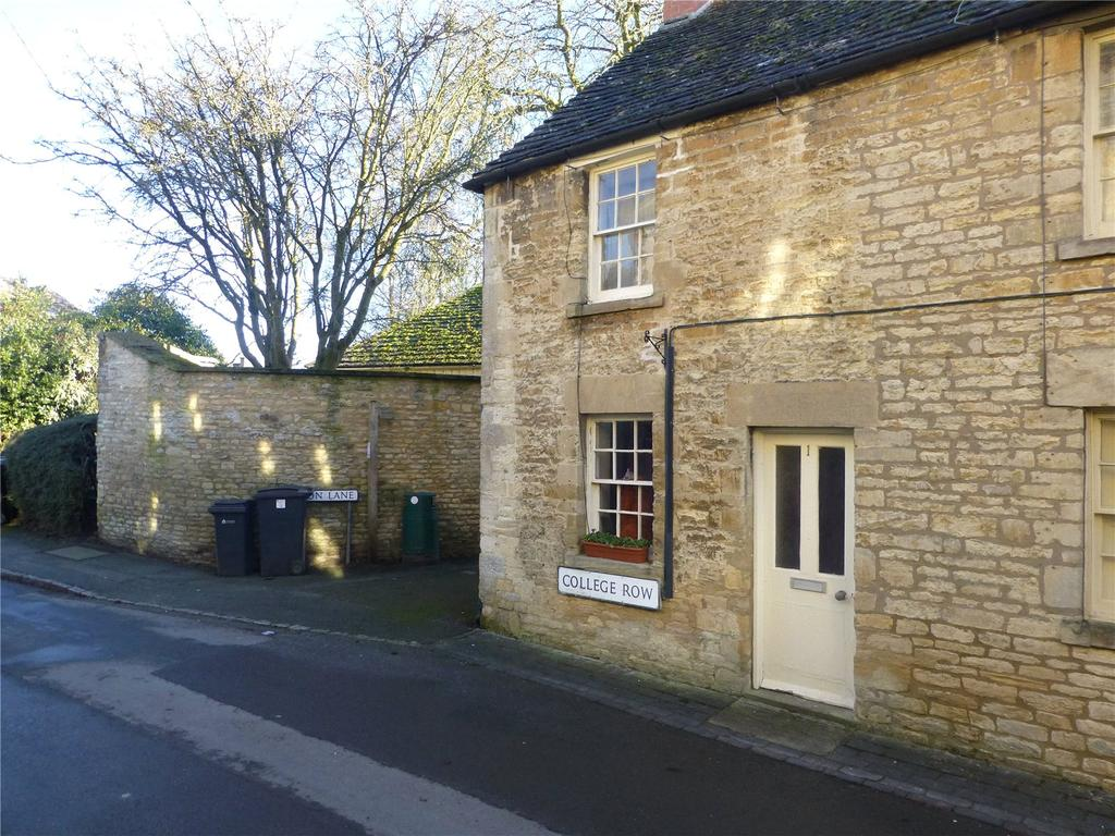 2 Bedrooms Semi Detached House for sale in College Row, Millend, Northleach, Glos, GL54