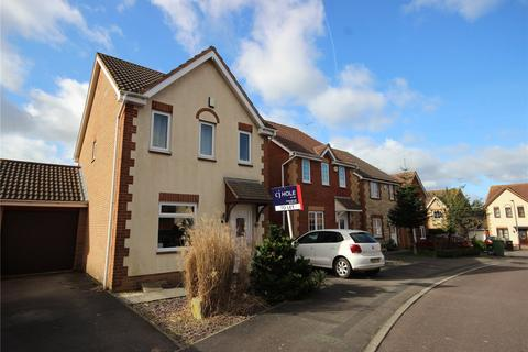 3 bedroom link detached house to rent - Juniper Way, Bradley Stoke, Bristol, BS32