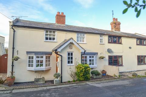 3 bedroom cottage for sale - Bung Row, Great Braxted