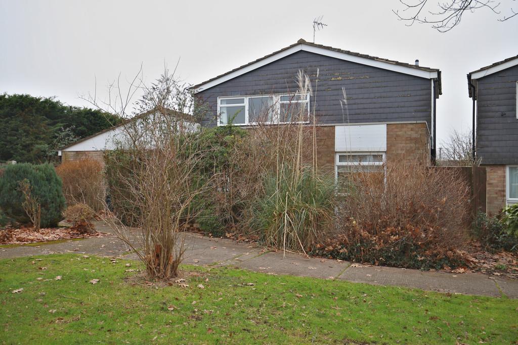 4 Bedrooms Detached House for sale in Godmans Lane, Marks Tey, West Colchester
