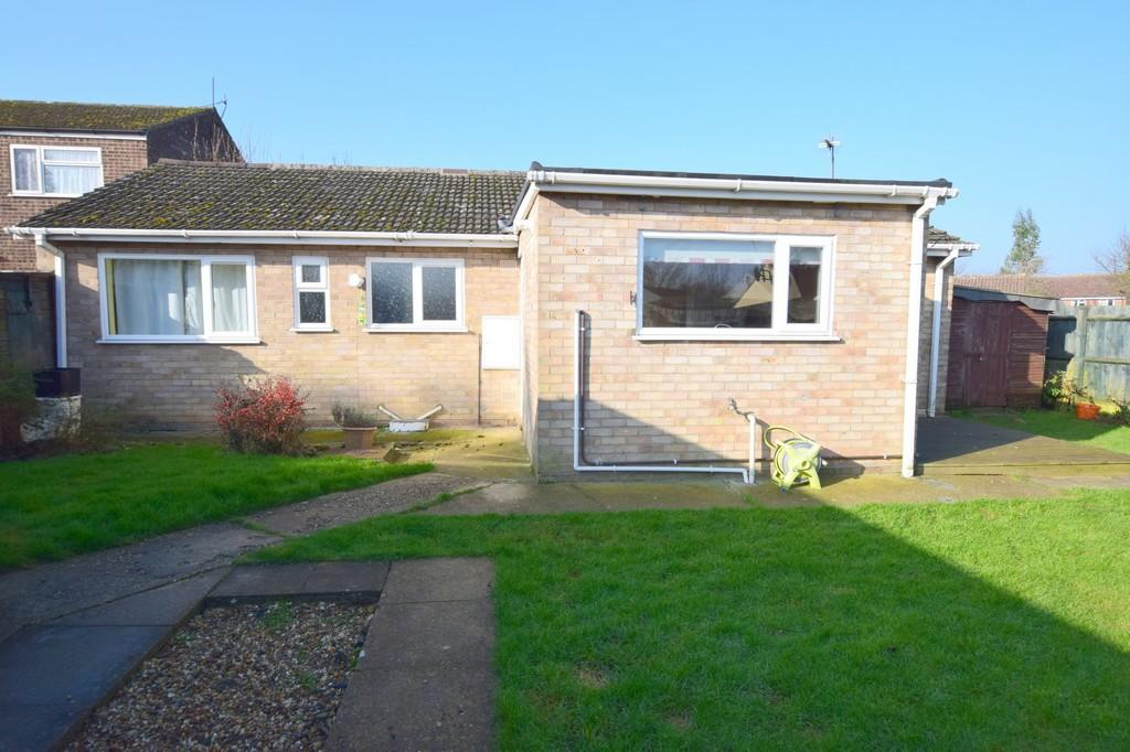 3 Bedrooms Detached Bungalow for sale in Kings Road, Glemsford, Sudbury