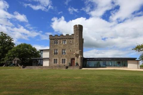 6 bedroom equestrian facility for sale - Coed Y Caerau Lane, Kemeys Inferior, Newport, Gwent, NP18
