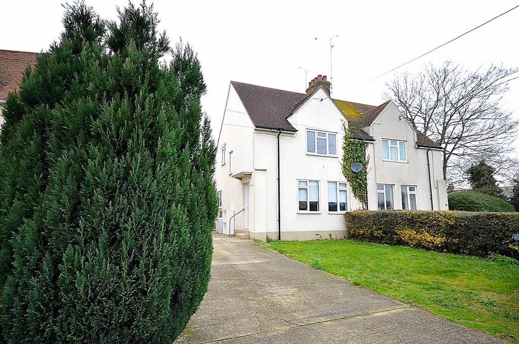 3 Bedrooms Semi Detached House for sale in Colchester Road, Heybridge, Maldon, Essex, CM9