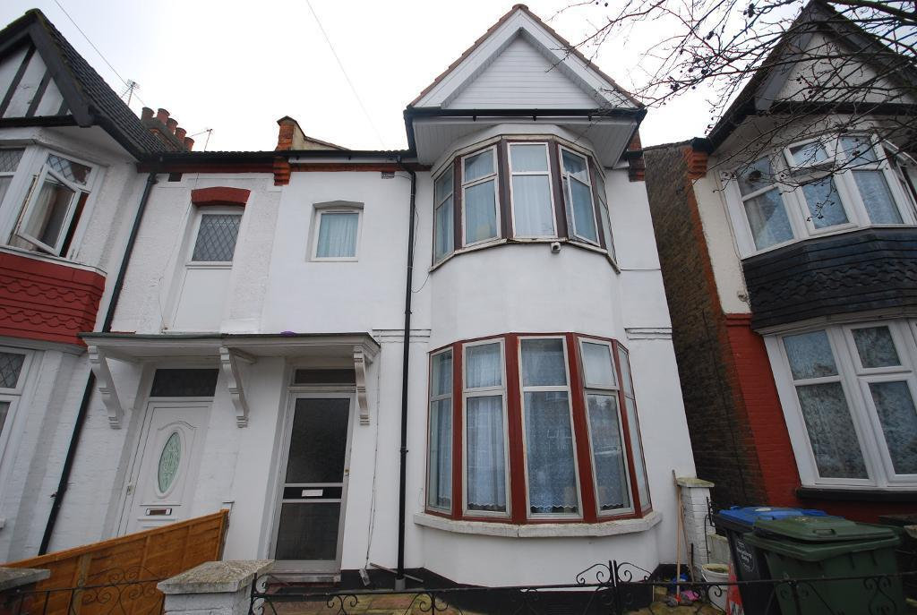 4 Bedrooms End Of Terrace House for sale in ROSEBANK AVENUE, WEMBLEY, MIDDLESEX, HA0 2TP