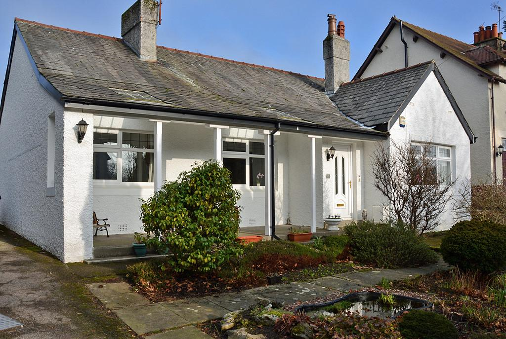 3 Bedrooms Detached Bungalow for sale in Woodland Road, Ulverston