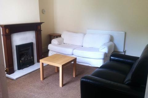 4 bedroom terraced house to rent - Cedar Street, Derby,