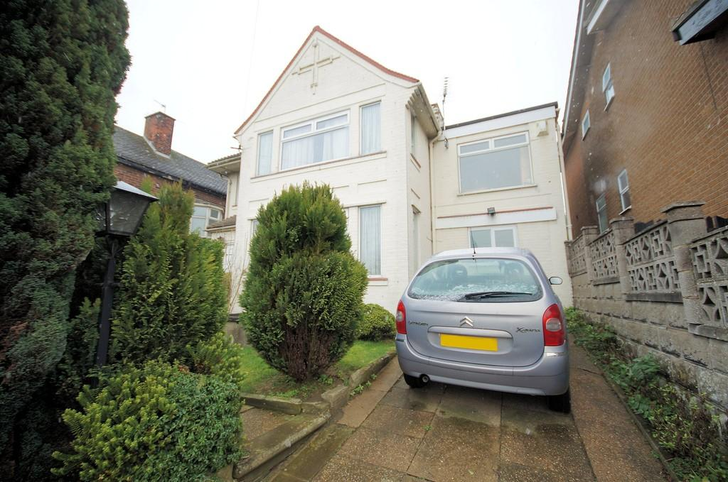 4 Bedrooms Detached House for sale in Long Leys Road, Lincoln
