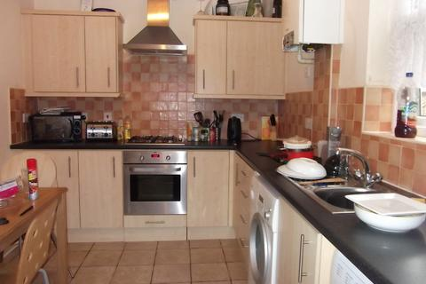 4 bedroom terraced house to rent - Gloucester Street, Coventry, CV1 3BZ