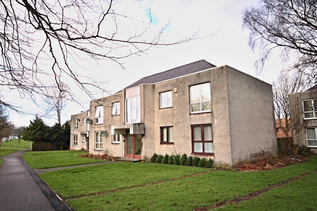 1 Bedroom Flat for sale in Nursery Hall, Ayr, Ayrshire, KA8 0LN
