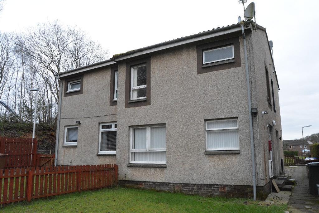 1 Bedroom Villa House for sale in Rowan Crescent, Falkirk, Falkirk, FK1 4RU