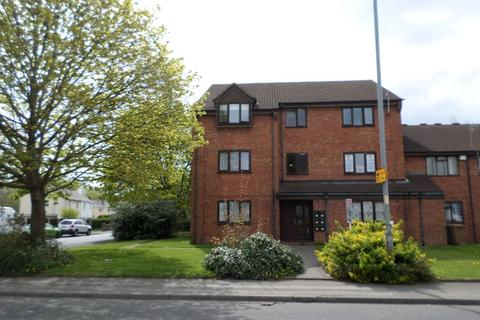 2 bedroom flat to rent - St Annes Road Willenhall WV13 1ED