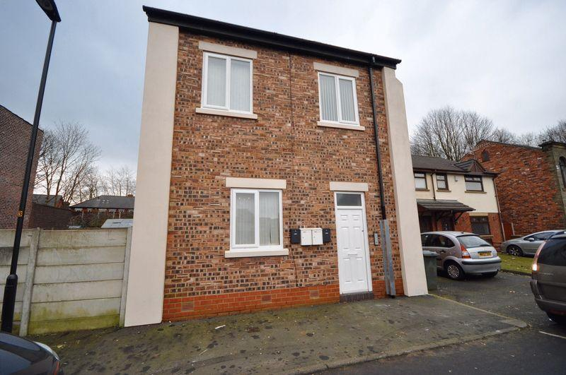 1 Bedroom Apartment Flat for rent in Hornby Street, Heywood