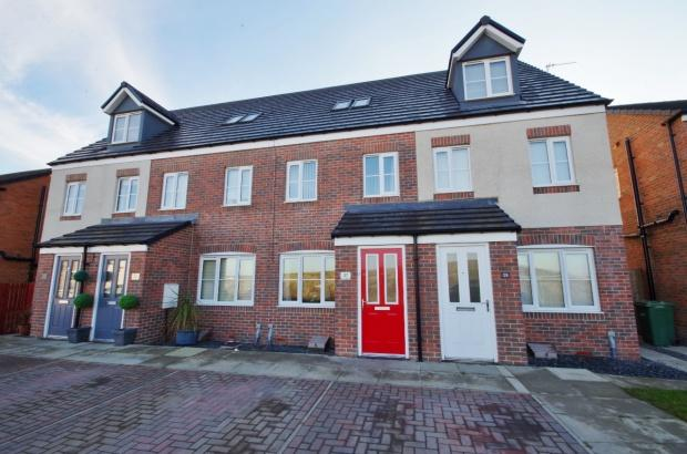 3 Bedrooms Terraced House for sale in Corning Road, Millfield, SR4