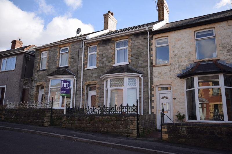 2 Bedrooms Terraced House for sale in Charles Street, Bridgend