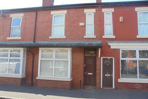 3 bedroom terraced house for sale - Beresford Street, Manchester, Greater Manchester, M14