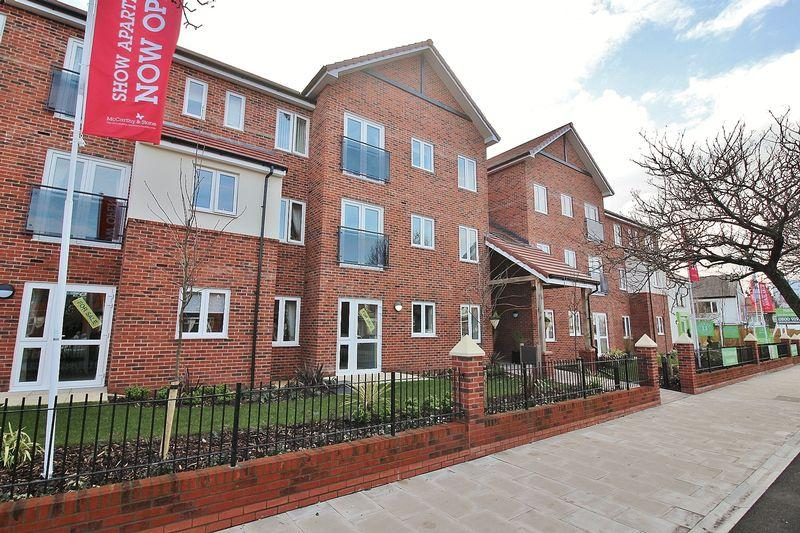 1 Bedroom Apartment Flat for sale in Mill Road, Ainsdale