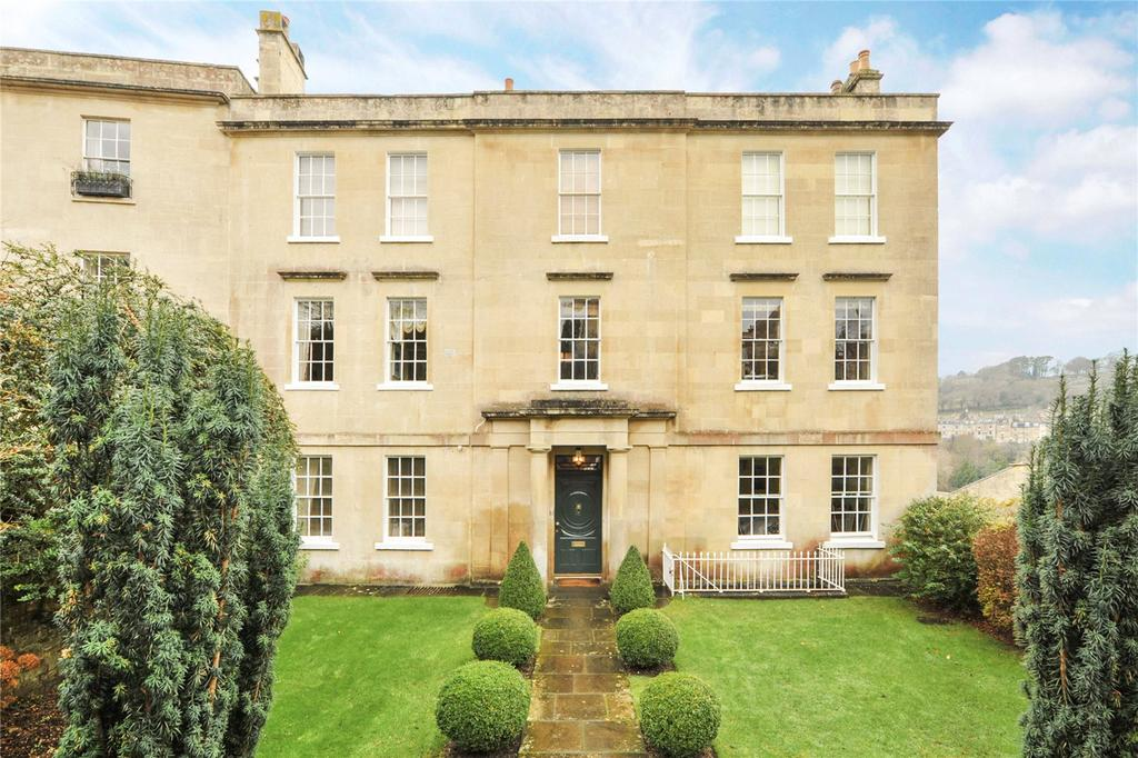 3 Bedrooms Unique Property for sale in Church Street, Widcombe, Bath, BA2