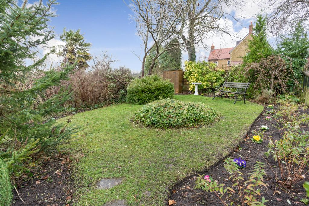 2 Bedrooms House for sale in Greenhill, Sherborne