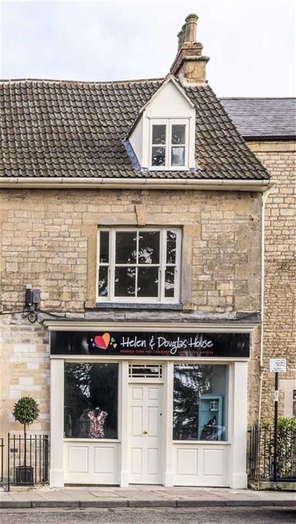 2 Bedrooms Flat for sale in West Street Villas, Chipping Norton, OXON