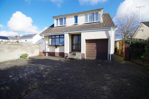 3 bedroom detached bungalow for sale - South Street, Braunton