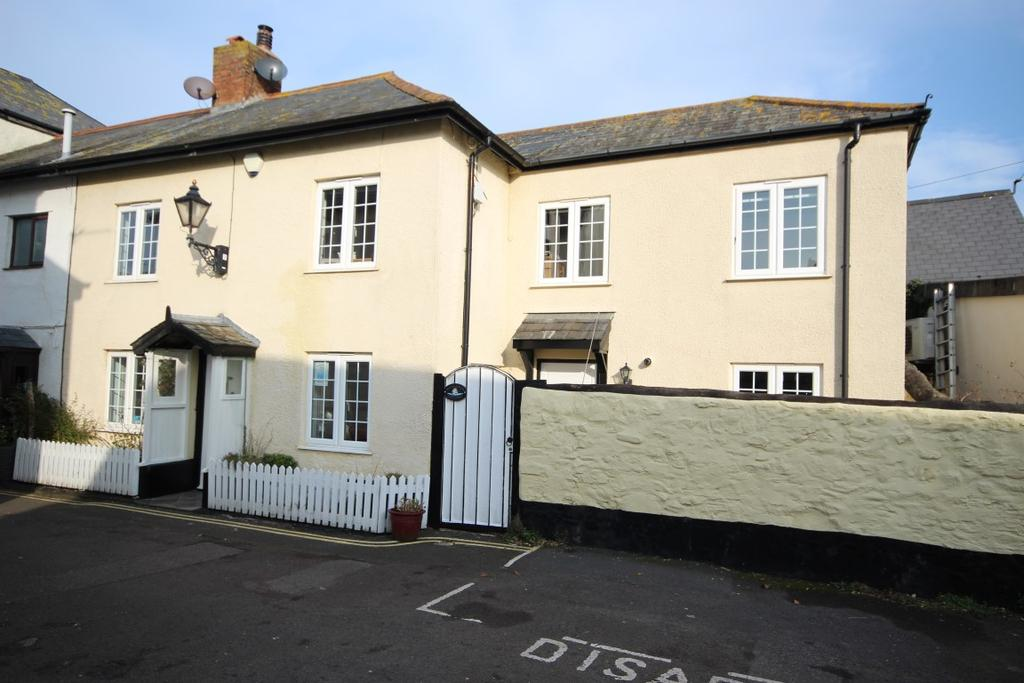 3 Bedrooms Semi Detached House for sale in Esplanade Lane, Watchet TA23