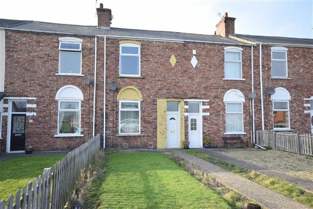 2 Bedrooms Terraced House for sale in Gerald Street, South Shields