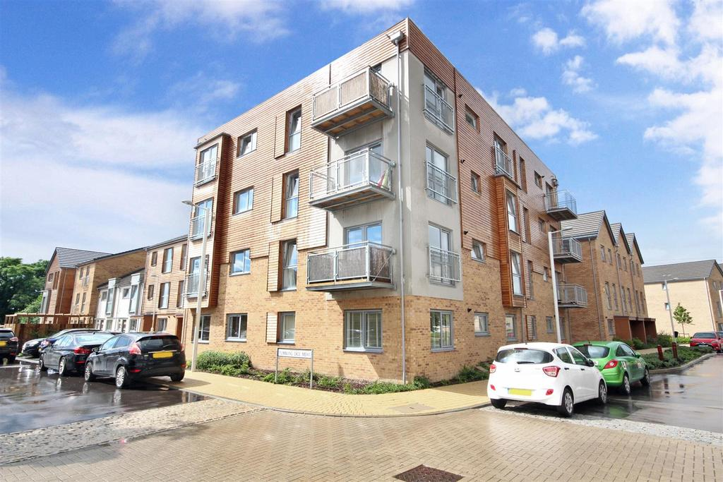 2 Bedrooms Apartment Flat for sale in Stones Avenue, Dartford, DA1