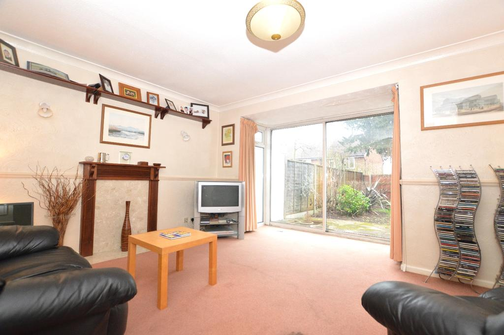 3 Bedrooms Detached House for sale in Wedgwood Way SE19