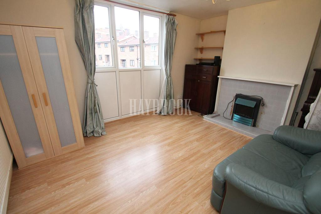 2 Bedrooms Flat for sale in Summer Street, Sheffield, S3 7NT