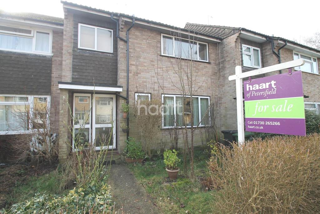 3 Bedrooms End Of Terrace House for sale in Bramble Road, Petersfield, Hampshire