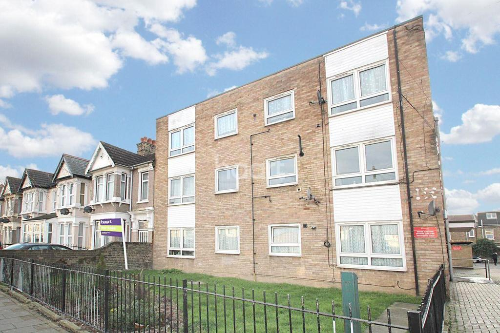 2 Bedrooms Flat for sale in Greville Lodge, Thorngrove Road, Upton Park