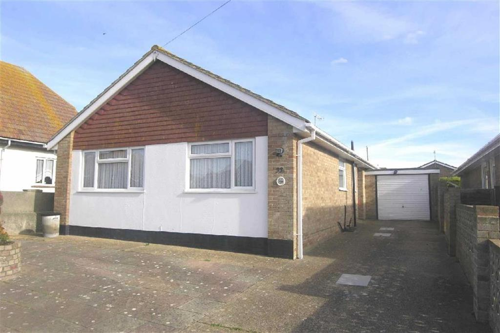 3 Bedrooms Detached Bungalow for sale in Phyllis Avenue, Peacehaven