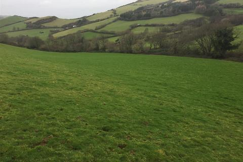 Farm land for sale - Combe Martin, Ilfracombe