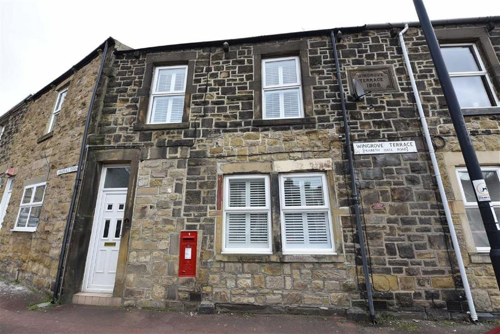 4 Bedrooms Terraced House for sale in Springwell Village