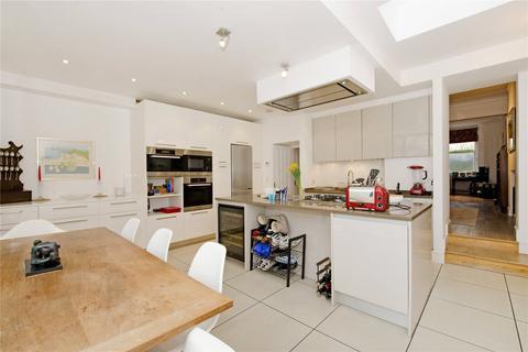 5 bedroom semi-detached house to rent - Framfield Road, Highbury, Islington, London