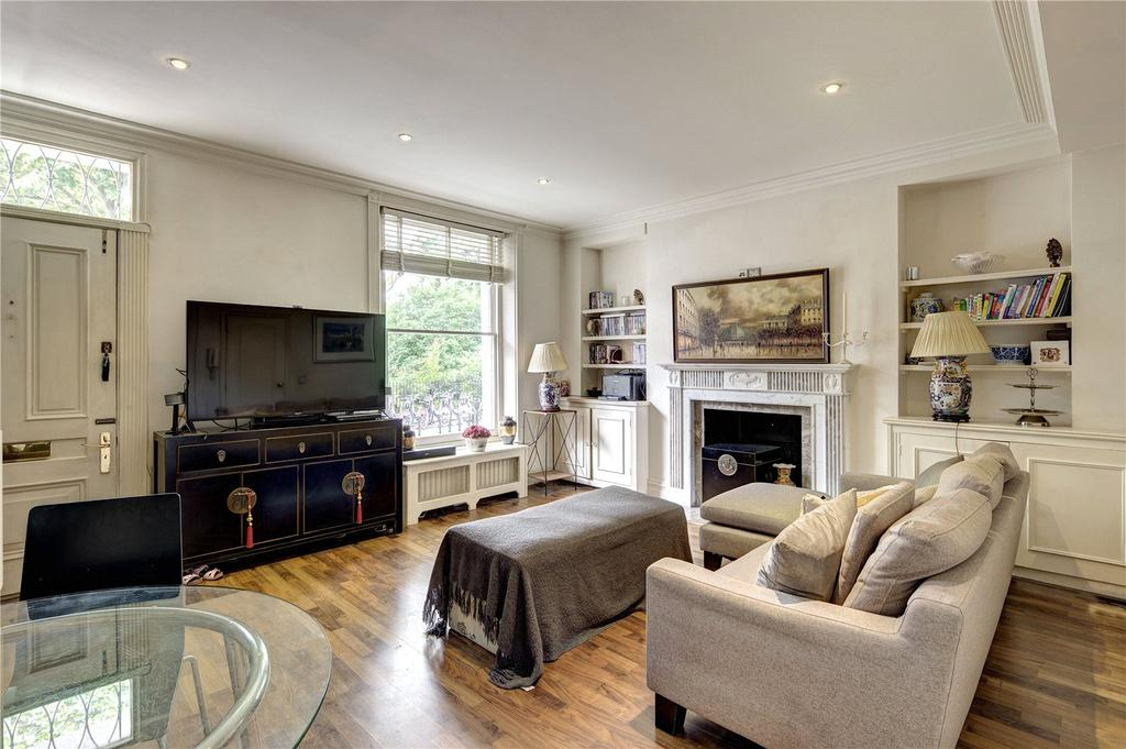 1 Bedroom Flat for sale in Royal Court House, Cadogan Place, Knightsbridge