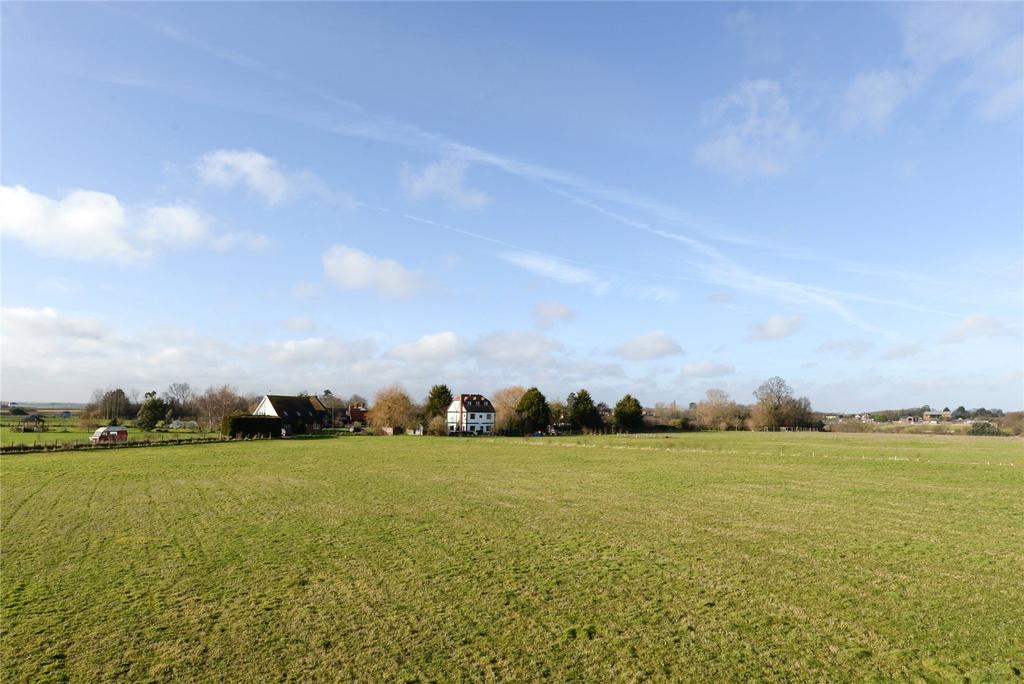 6 Bedrooms Detached House for sale in Old Tree, Hoath, Canterbury, Kent