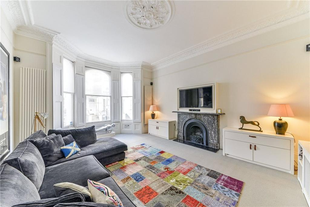 2 Bedrooms Flat for sale in Campden Hill Gardens, Kensington, London, W8