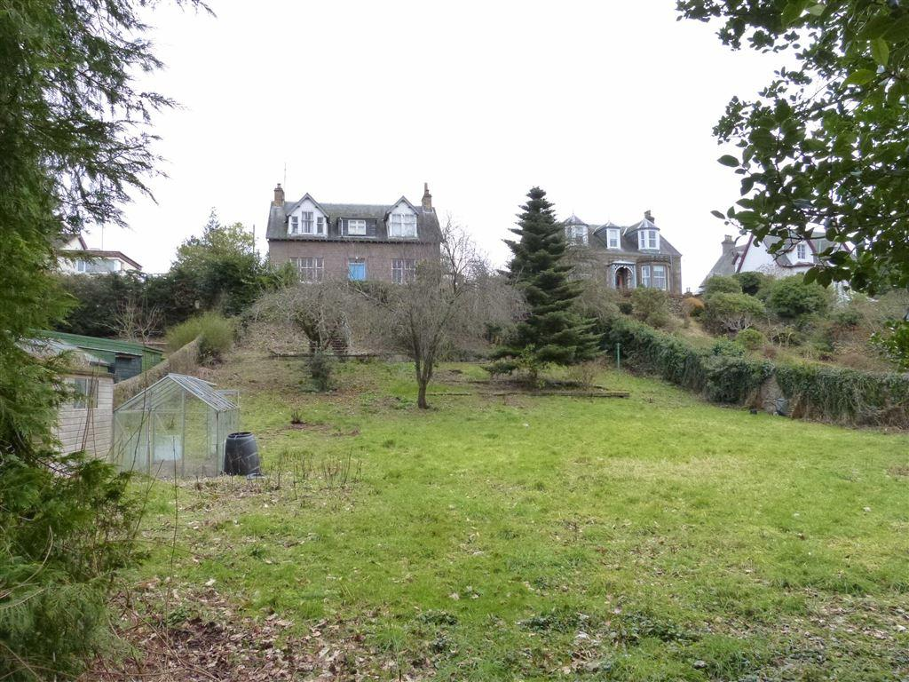 Land Commercial for sale in Riverside Road, Blairgowrie, Perthshire