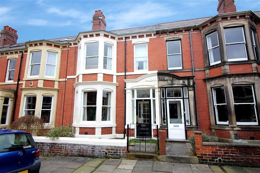 3 Bedrooms Terraced House for sale in Armstrong Avenue, Newcastle Upon Tyne, NE6