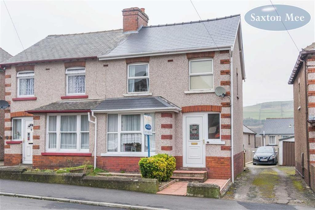 3 Bedrooms Semi Detached House for sale in Melbourne Road, Stocksbridge, Sheffield, S36