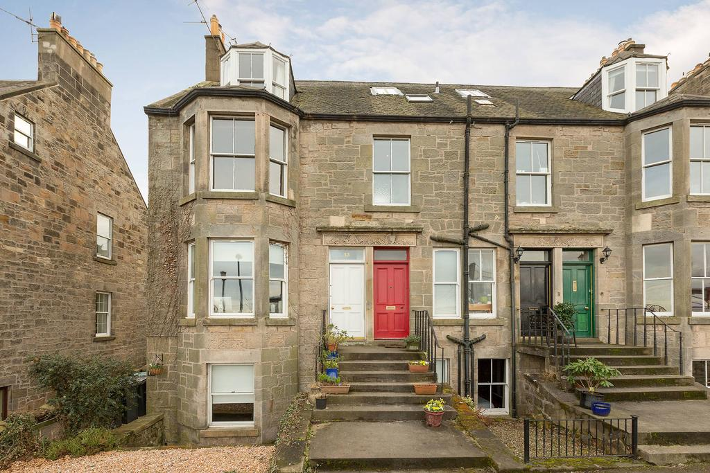4 Bedrooms Flat for sale in 12 Villa Road, South Queensferry, EH30 9RF