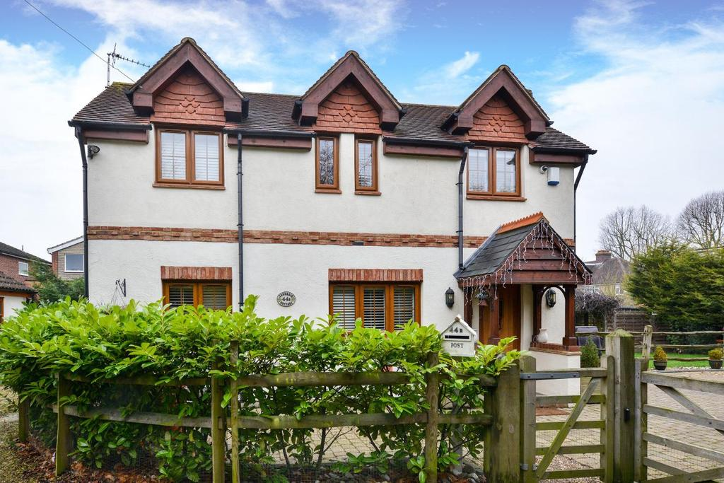 3 Bedrooms Detached House for sale in Brewery Road, Bromley, BR2