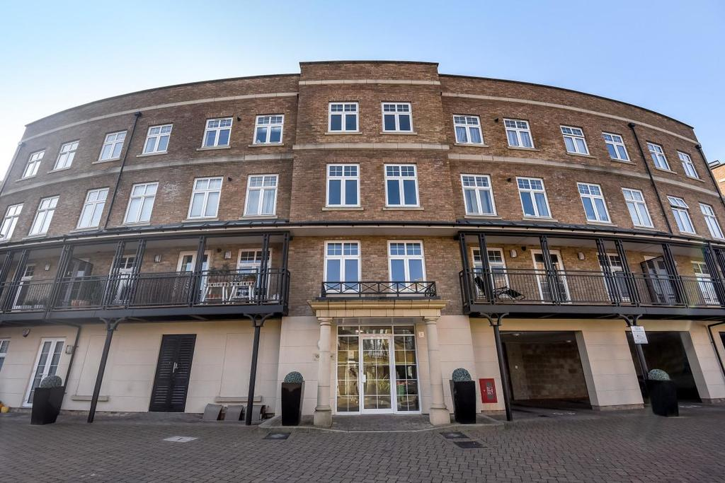 1 Bedroom Flat for sale in Jefferson Place, Bromley, BR2
