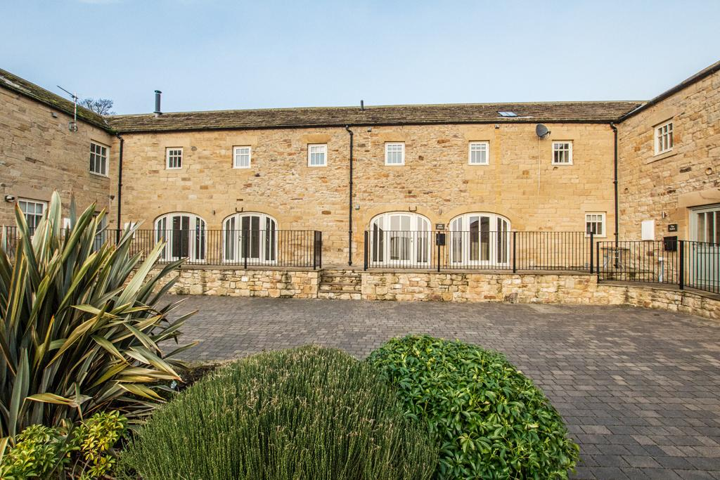 4 Bedrooms Barn Conversion Character Property for sale in Frankham, Fourstones, Hexham NE47