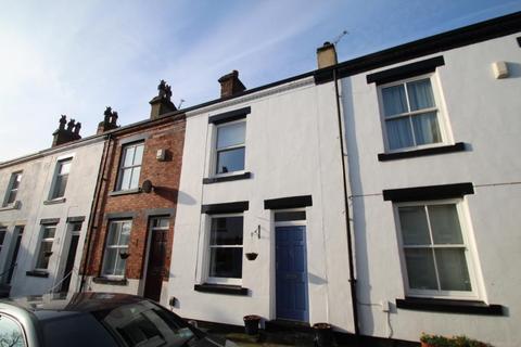 3 bedroom terraced house to rent - VICTORIA STREET, CHAPEL ALLERTON, LS7 4PB
