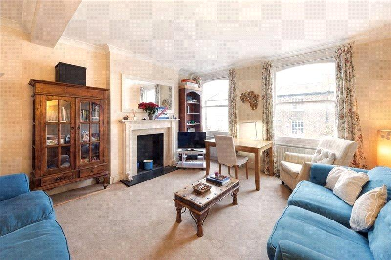 1 Bedroom Flat for sale in Kenway Road, Earls Court, London, SW5