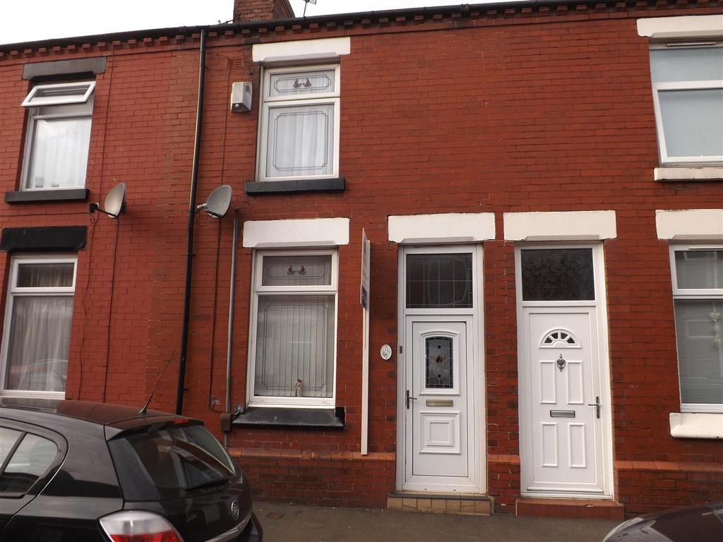 2 Bedrooms Terraced House for sale in Brynn Street, St Helens