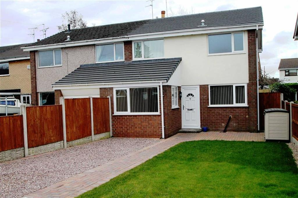 3 Bedrooms Mews House for sale in Craithie Road, Vicars Cross
