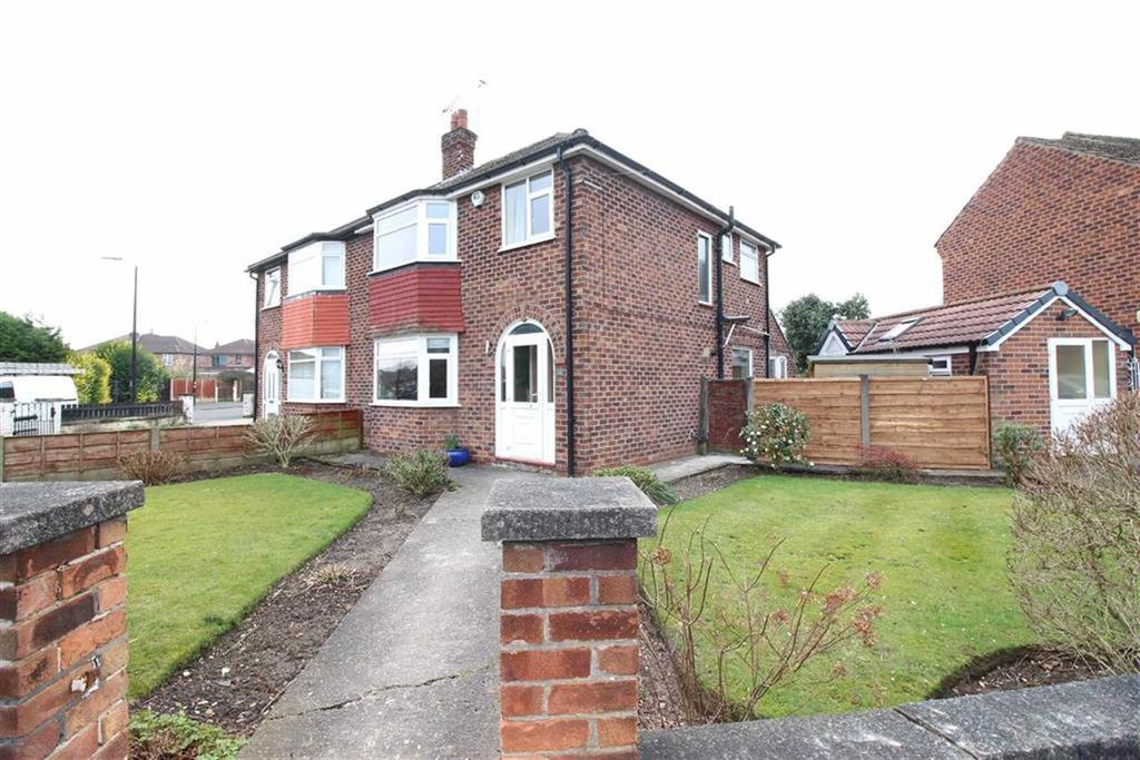 3 Bedrooms Semi Detached House for sale in Pine Grove, Sale